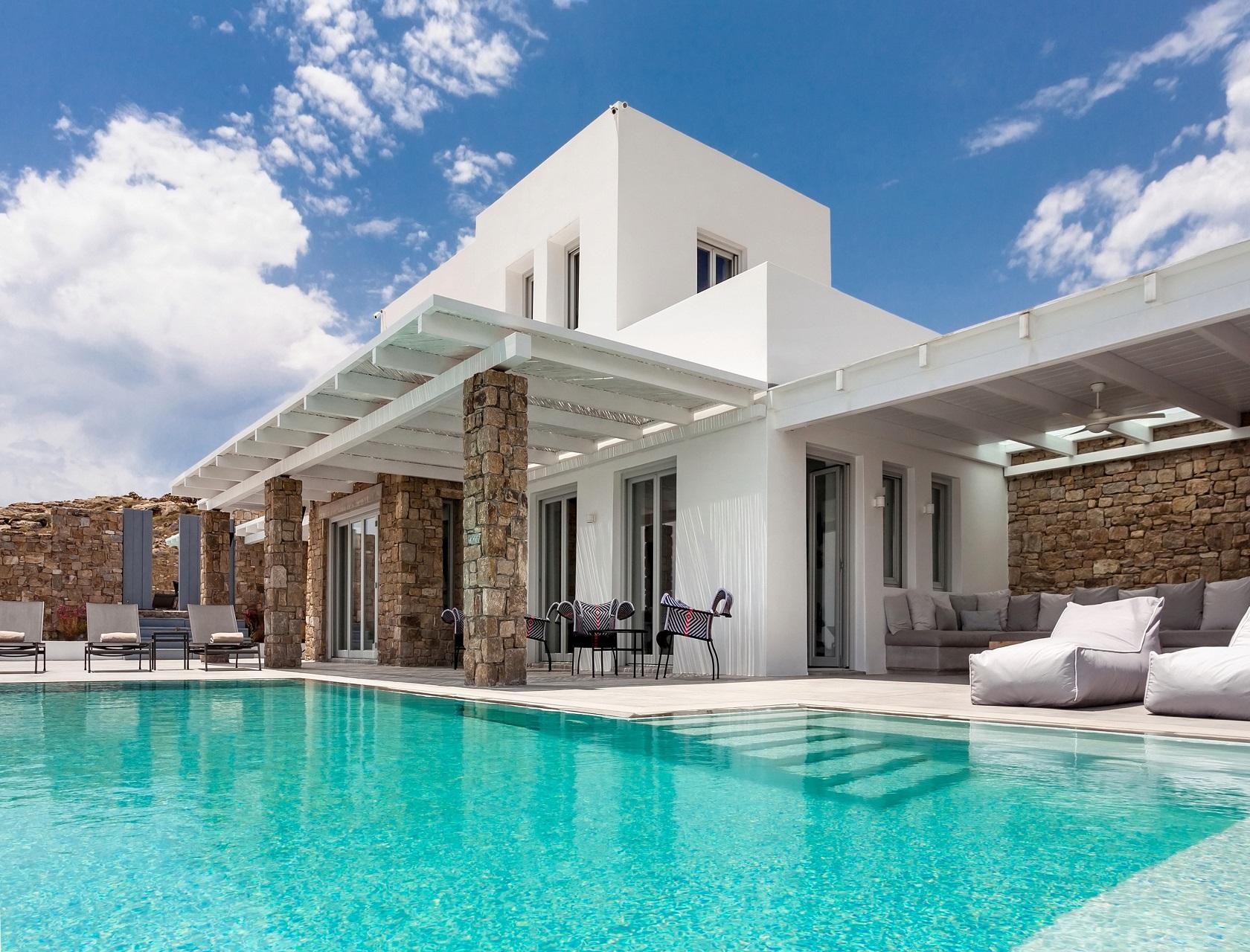 ADEL villa
