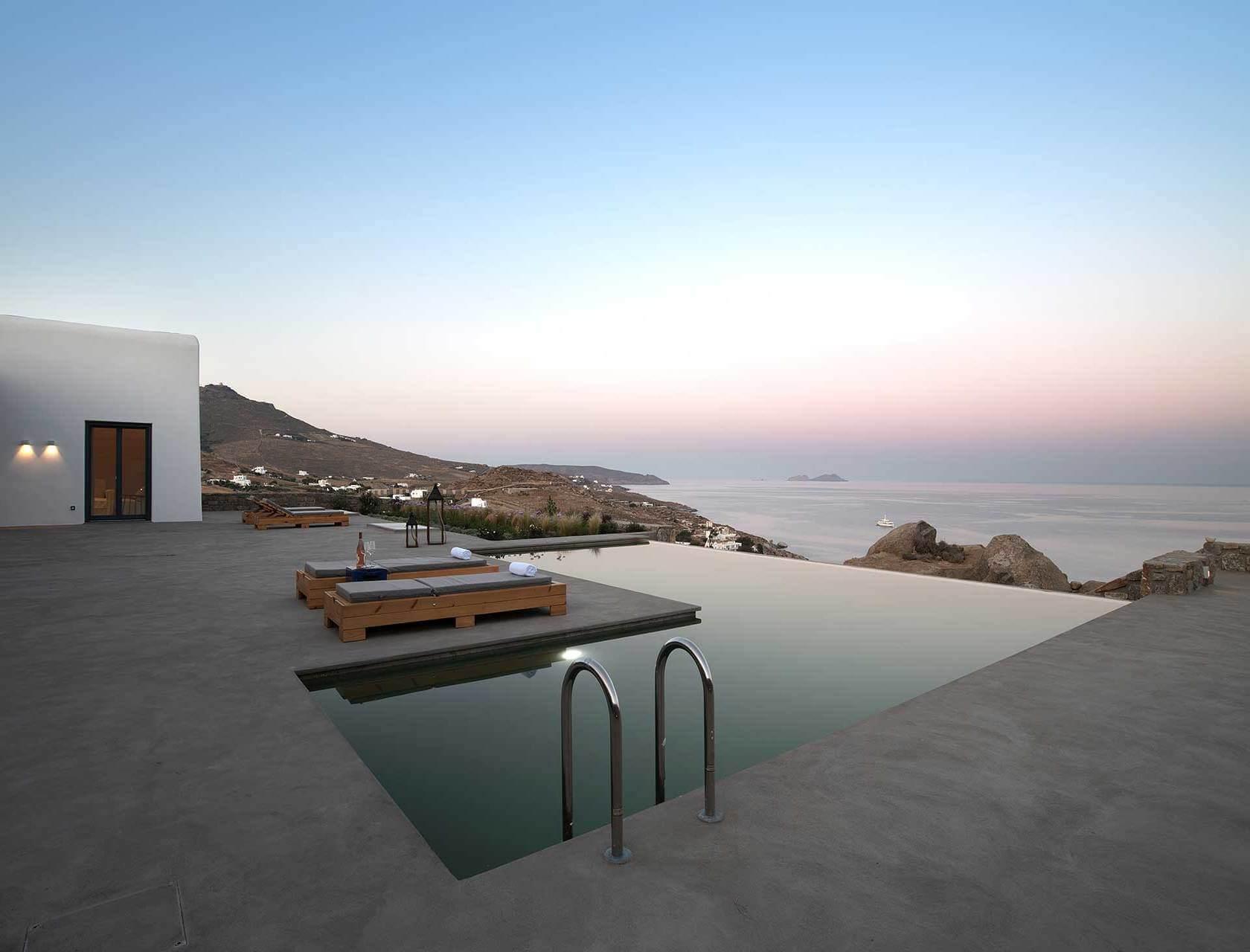 Villa Aneta Mykonos
