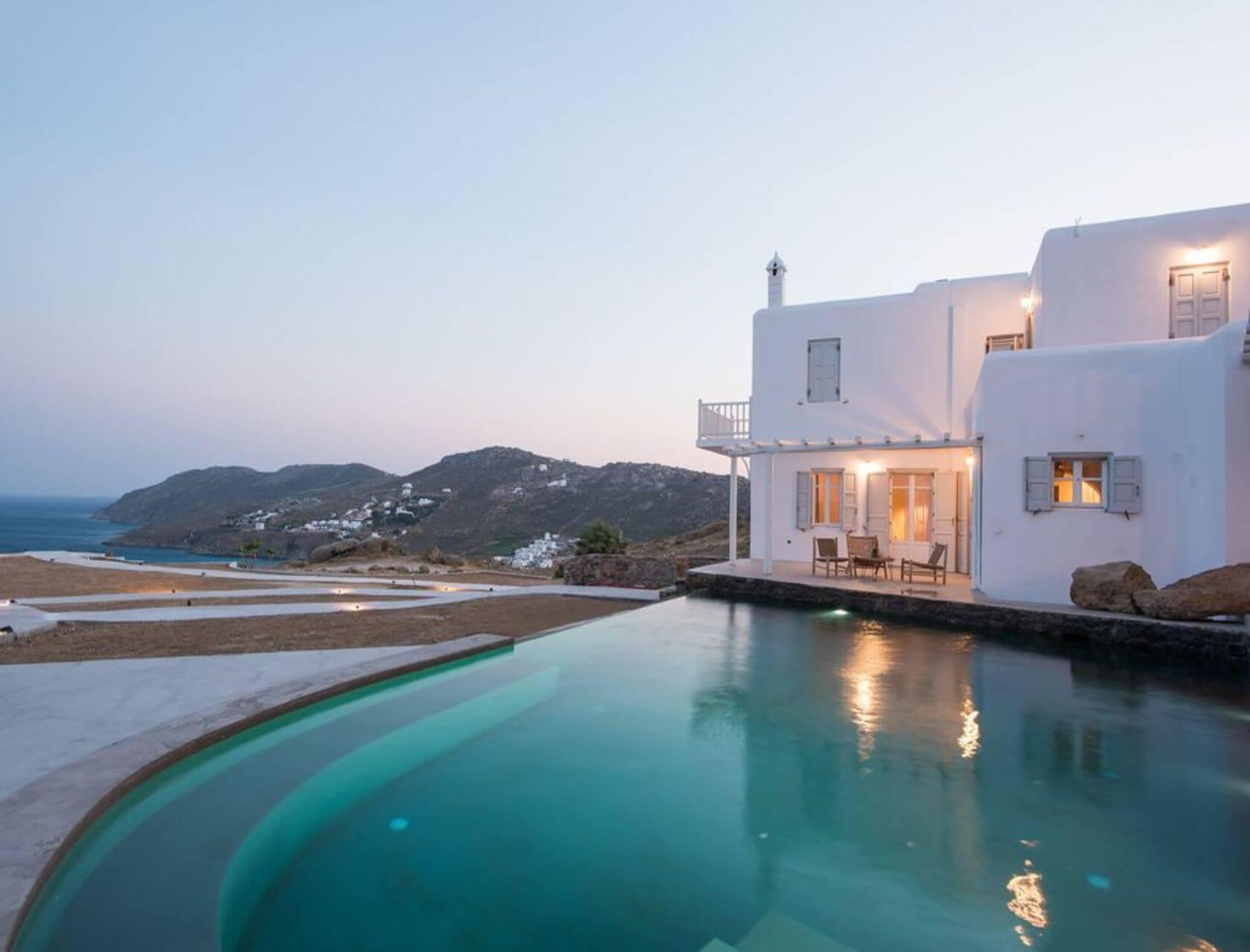 Villa Marlin Mykonos