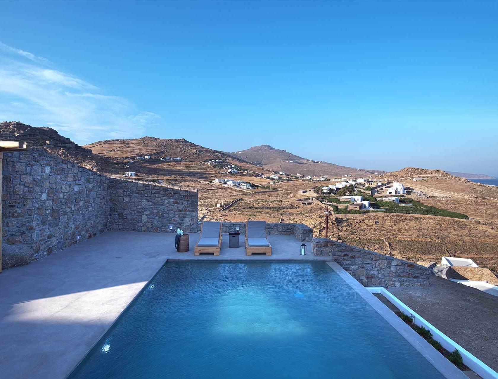 Villa Alita Mykonos