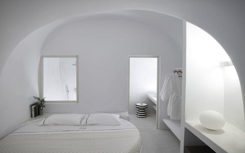 Selene Villa Santorini