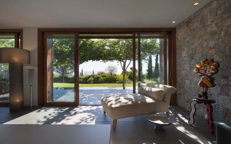 Taya villa Crete