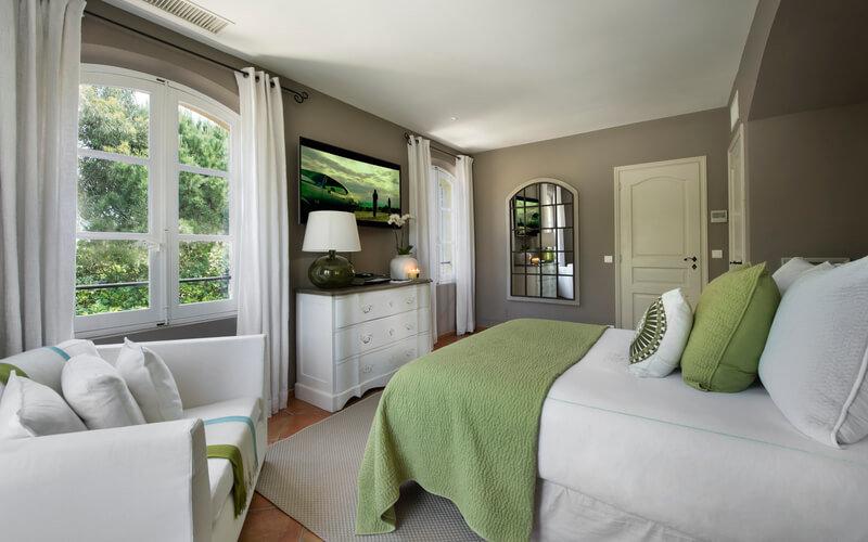 Villa Perla Cote d' Azur