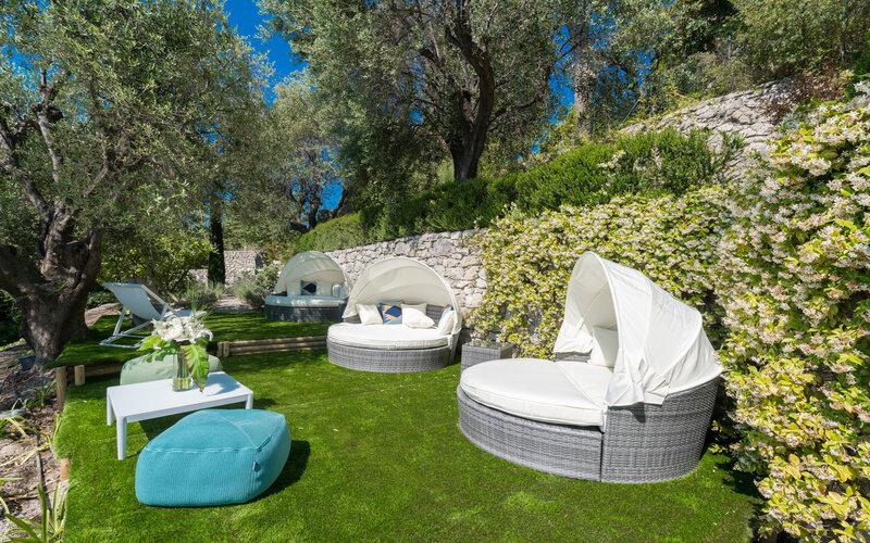 Villa Fleur Cote D Azure