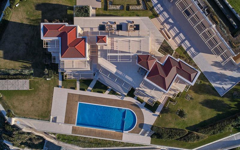 Assos Estate Kefalonia