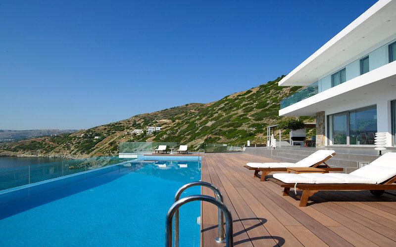 Essy Villa Crete