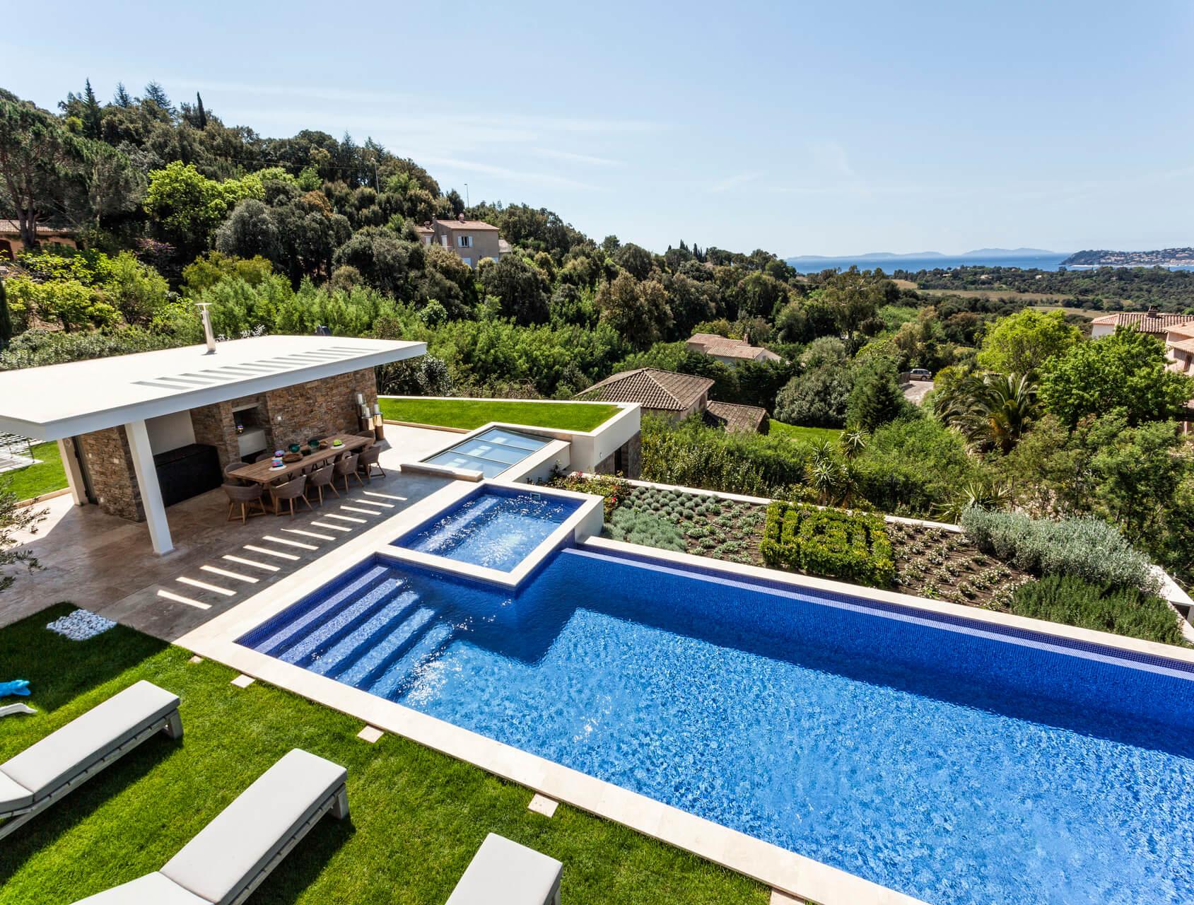 Villa Camara Cote D Azur